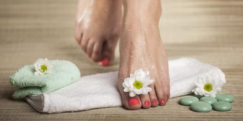What to Expect From a Detoxifying Foot Spa, Hempstead, New York
