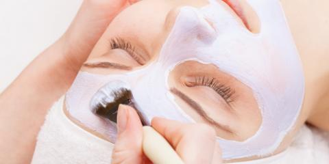 What Is a Facial & What Should You Expect?, Juneau, Alaska
