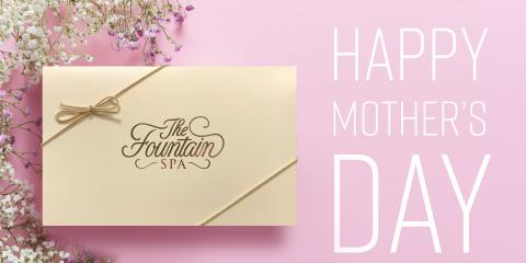 Celebrate Mother's Day With Amazing Deals on Spa Services!, Hackensack, New Jersey