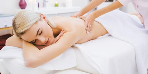 What's the Best Order to Enjoy Spa Services?, McKinney, Texas