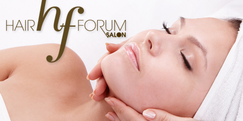 Ring in The New Year With Styling & Spa Services From Hair Forum Salon, Colerain, Ohio