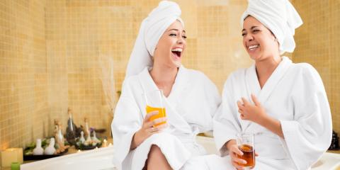 5 Luxuries to Include in a Bachelorette Spa Day, New Providence, New Jersey