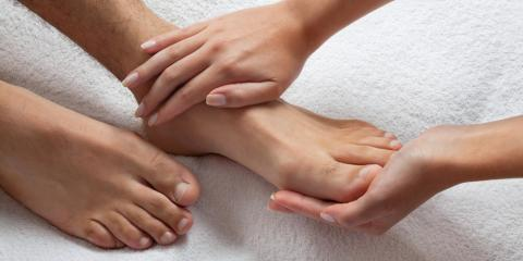 3 Benefits of Going to the Men's Spa for a Pedicure, Manhattan, New York