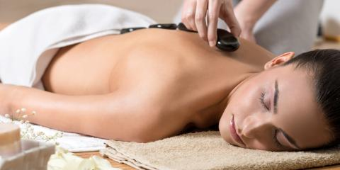 4 Ultimate Spa Treatments to Relieve Stress, Juneau, Alaska