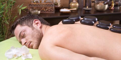 3 Top Benefits of Hot Stone Massage Spa Treatments, Manhattan, New York