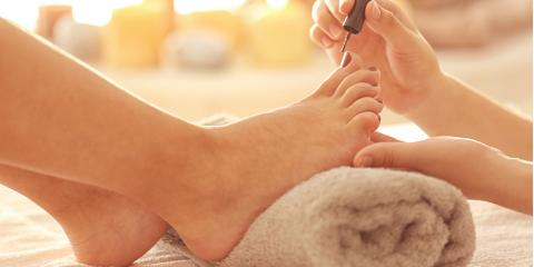 3 Benefits of Going to an Upscale Spa for a Pedicure, Ramsey, New Jersey