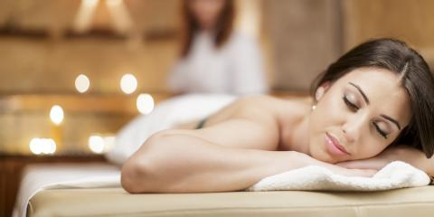 Top 3 Reasons to Give a Spa Package This Holiday Season , Newton, Massachusetts