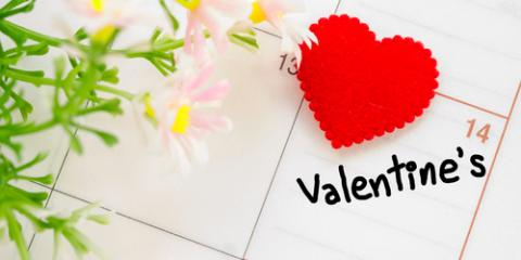 Celebrate Valentine's Day With a Spa E-Gift Certificate , Ramsey, New Jersey
