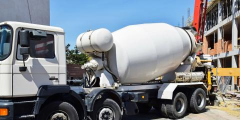 You Should Know These Cement Mixer FAQ, Mount Morris, Michigan