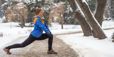 3 Tips for Designing Cold-Weather Athletic Wear, Manhattan, New York