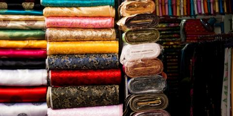 4 Essential Tips for Purchasing Fabric Online, Manhattan, New York