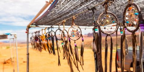 A Brief History of Dreamcatchers & Their Meaning, Spanish Fort, Alabama