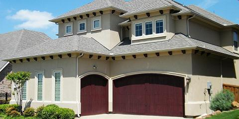 Replacing a Residential Garage Door? 4 Materials to Consider, Rochester, New York