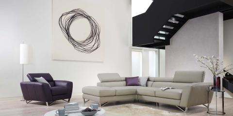 5 Pieces of Modern Furniture Every 20-Something Should Incorporate Into Their Apartment, Symmes, Ohio