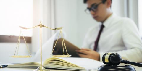 3 Reasons to Hire a Criminal Defense Attorney, Sparta, Wisconsin