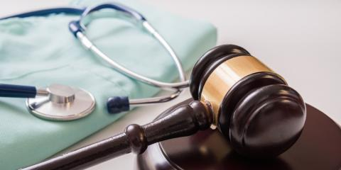 The Dos & Don'ts of Filing a Claim for Victims of Auto Accidents, Sparta, Wisconsin