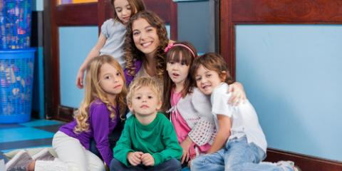 Why Day Care Centers Need Commercial Insurance Policies, Holland, Wisconsin