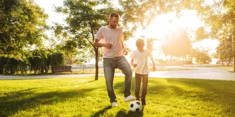 4 Ways to Protect Yourself in a Child Custody Case, Sparta, Wisconsin