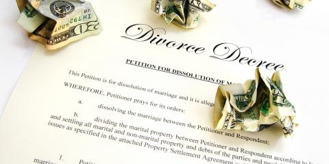 Sparta Family Lawyer Explains the Process of Filing for Divorce, Sparta, Wisconsin