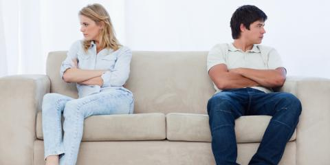 A Family Lawyer Explains 3 Things You Shouldn't Do While Going Through a Divorce, Sparta, Wisconsin