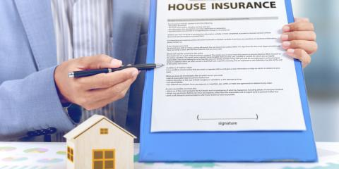 What You Should Know Before Buying a Home Insurance Policy , Sparta, Wisconsin