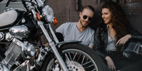 3 Motorcycle Safety Tips for New Bikers, Sparta, Wisconsin