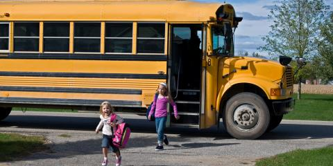 Wisconsin Personal Injury Lawyer Provides 4 Tips for Keeping Children Safe This School Year , Bangor, Wisconsin