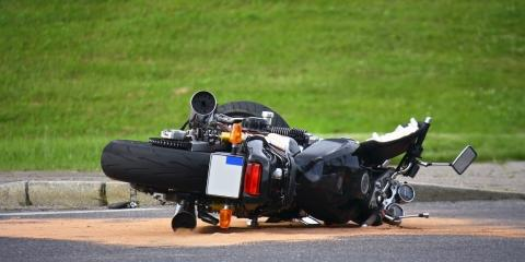 An Introduction to No-Contact Motorcycle Accidents in Wisconsin, Sparta, Wisconsin