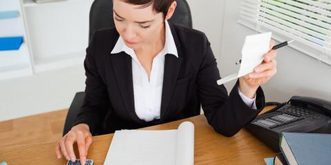 What to Expect if Your Tax Returns Are Audited, Sparta, Wisconsin