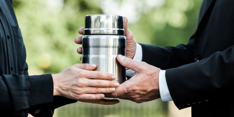 6 Ways to Memorialize Cremation Ashes, Sparta, Wisconsin