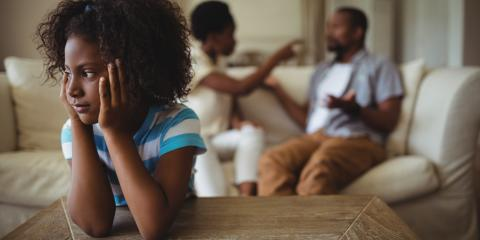 A Family Lawyer Discusses How to Talk to Your Children About Divorce, Sparta, Wisconsin