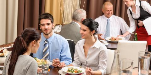 4 HVAC Requirements for Restaurants, Leon, Wisconsin