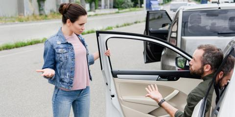 3 Steps to Take After a Car Accident, Bangor, Wisconsin