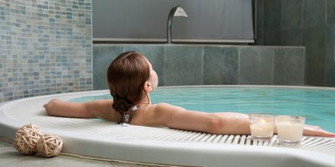 3 Reasons Spas & Hot Tubs Are Good for Your Health, St. Charles, Missouri