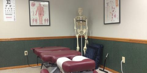Spaulding Chiropractic , Chiropractor, Health and Beauty, Chillicothe, Ohio