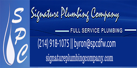 4 Critical Steps To Find The Right Plumber, Carrollton, Texas
