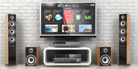 Make Upgrading Your Home Theater Your New Year's Resolution!, West Carrollton, Ohio