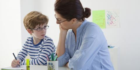 Services in My Child's IEP Are Inadequate Or Are Not Being Provided; Now What?, Boston, Massachusetts