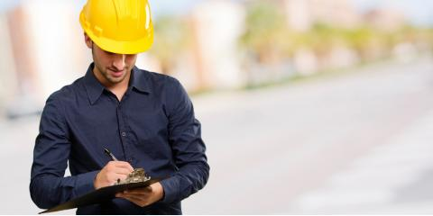 What Are the Different Types of Special Inspections?, Frankfort, Kentucky