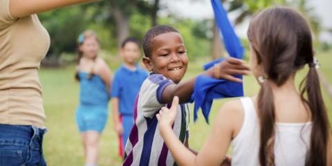 How Specials Needs Camp Helps Build Camper Confidence, Bowie, Texas