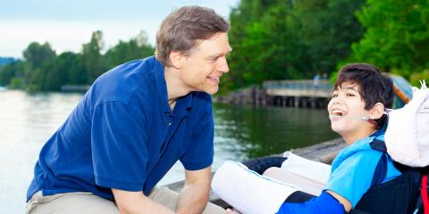 3 Tips to Balance Work & Caring for a Child With Special Needs, St. Charles, Missouri