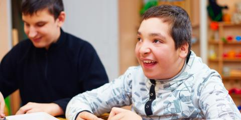 3 Ways Music Can Help Children With Special Needs, St. Charles, Missouri