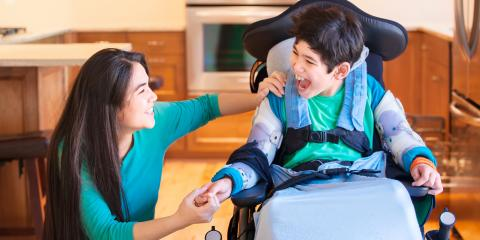 How Can a Pediatric Home Nurse Help a Child With Special Needs?, St. Charles, Missouri