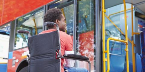 5 Safety Lessons People With Special Needs Learn Through Travel Training, Trumbull, Connecticut