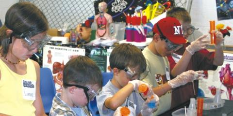 Mad Science of Los Angeles: Seeking Instructors for Spring and Summer Programming, San Fernando Valley, California