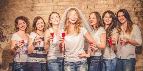 3 Personalized Special Event Gifts to Make Her Bachelorette Party Memorable, Minneapolis, Minnesota