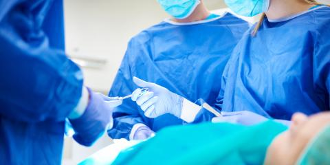From Your Trusted Surgery Center: Tips to Pick the Right Surgeon, Mill City, Oregon