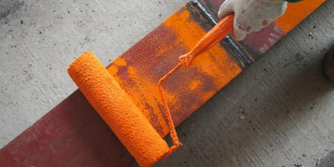 3 Applications for Specialty Coatings & Their Uses, Fairbanks, Alaska