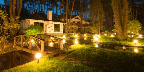 3 Reasons to Invest in Outdoor Lighting, North Umpqua, Oregon