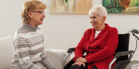3 Valuable Benefits of Speech Therapy for Seniors, Chillicothe, Ohio